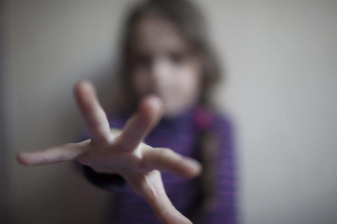 Na Slovensku zaznamenali alarmujúci počet detských obetí obchodovania s ľuďmi
