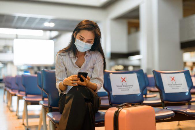 Cestujete do Holandska? Potvrdenie o negatívnom PCR teste vám stačiť nebude