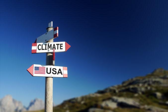 Návrat USA k Parížskej klimatickej dohode je dobrou správou pre celý svet, myslí si Brocková