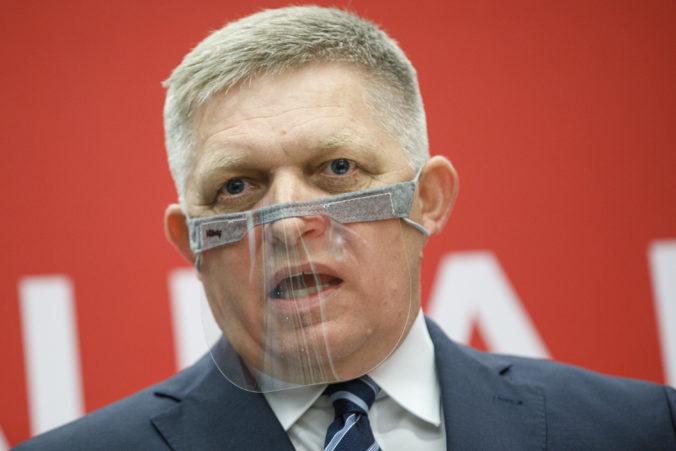Fico žiada vyvodenie zodpovednosti voči sudkyni, ktorá dala uväzniť Lučanského