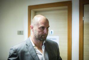 Zadržaný podnikateľ Bödör zostáva za mrežami, súd zamietol jeho sťažnosť voči predĺženiu väzby