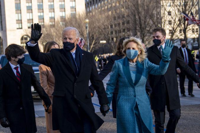 Svetoví lídri dúfajú v obnovenie spolupráce s USA, v Bidenovi vidia silného spojenca