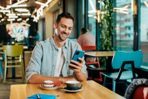Slovenská sporiteľňa spúšťa digitálnu novinku Payme: Za kávu či obed zaplatíte aj pomocou správy v čete