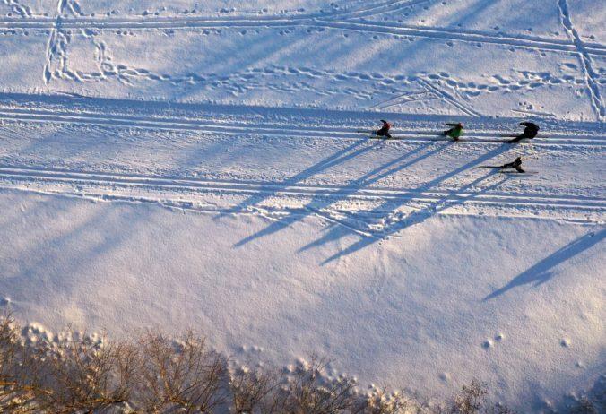 Na Slovensku poriadne prituhne, pre niektoré okresy platí výstraha druhého stupňa pred nízkymi teplotami