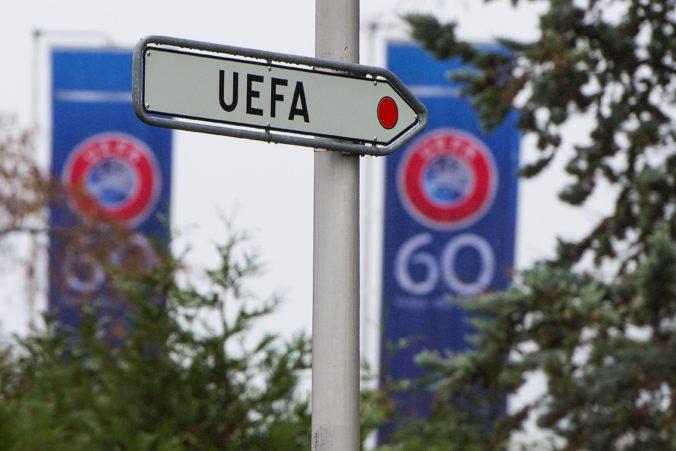 FIFA aj UEFA sa spolu postavili proti vzniku novej Superligy, pre všetky kluby vydali varovanie