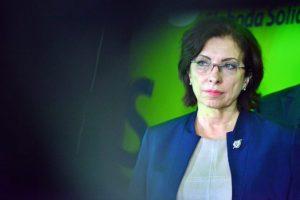 Zemanová: Sulík myslel svoju ponuku na prevzatie postu ministra zdravotníctva vážne