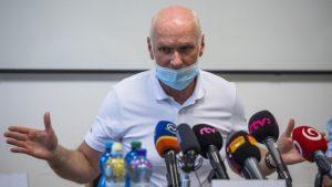 Aktualizované: Lekári predstavili nové opatrenia voči Covid-19, riešia štátnu karanténu a zavretie hraníc