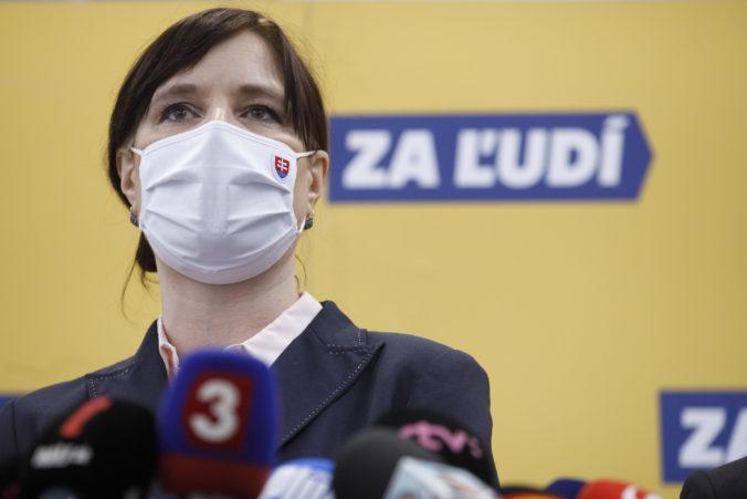 Strana Za ľudí zažíva vnútrostranícku krízu, po Kollárovi a Valáškovi hrozí aj odchod ďalších členov