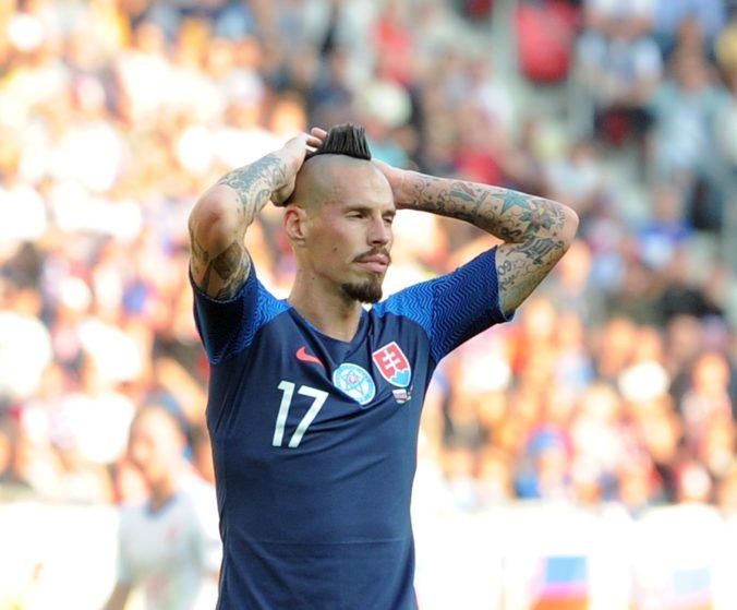 Hamšík údajne mieri na sever Európy, má byť ústne dohodnutý s IFK Göteborg