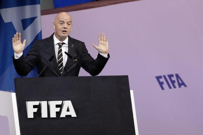 Svetový futbal stojí na pokraji revolúcie, FIFA chce na majstrovstvách v Katare používať umelú inteligenciu