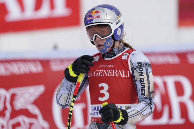 Ledecká vynechá majstrovstvá sveta v Rogle, pre zranenie neudrží snoubord v ruke