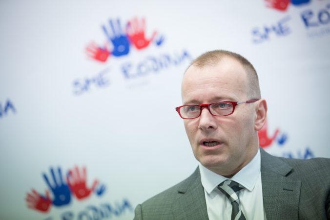 Boris Kollár pripustil rekonštrukciu vlády, hovorí o kompromise