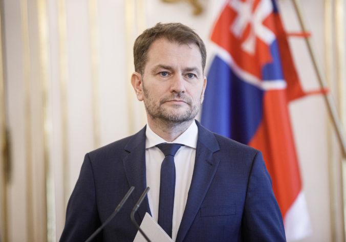 Maďarský minister zahraničia je priateľom Slovenska, Matovič skritizoval správanie Korčoka