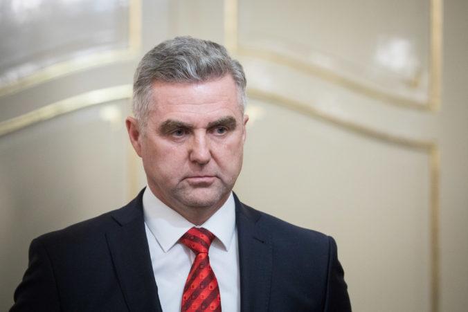 Vyšetrovateľ NAKA obvinil Gašpara, Hraška i Krajmera v kauze Fatima