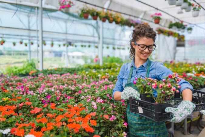 Slovenskí záhradníci vytvorili iniciatívu, chcú podporiť záujem Slovákov o záhradkárčenie a domáce firmy