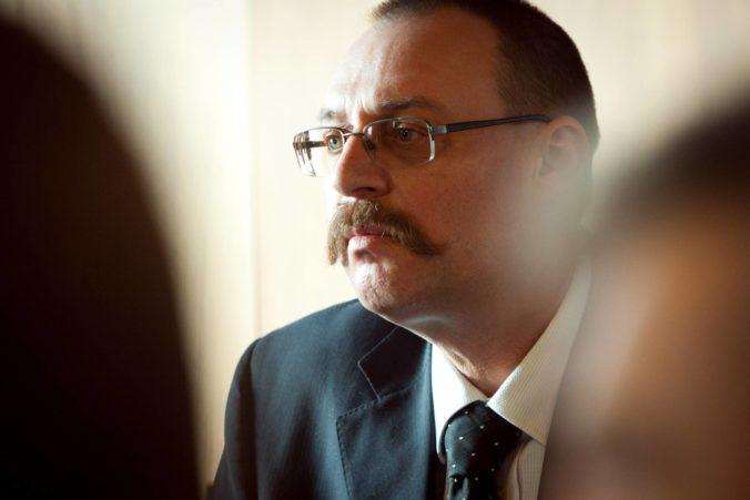 Vyšetrovateľ navrhol obžalovať bývalého generálneho prokurátora Trnku zo zneužívania právomoci