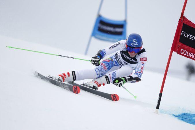 Vlhová zabojuje v Jasnej o dôležité body, Magoniho asistent jej verí aj v obrovskom slalome
