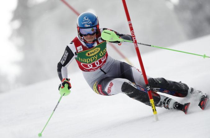 Vlhová pôjde v obrovskom slalome v Jasnej ako tretia, preteky odštartuje Gutová-Behramiová