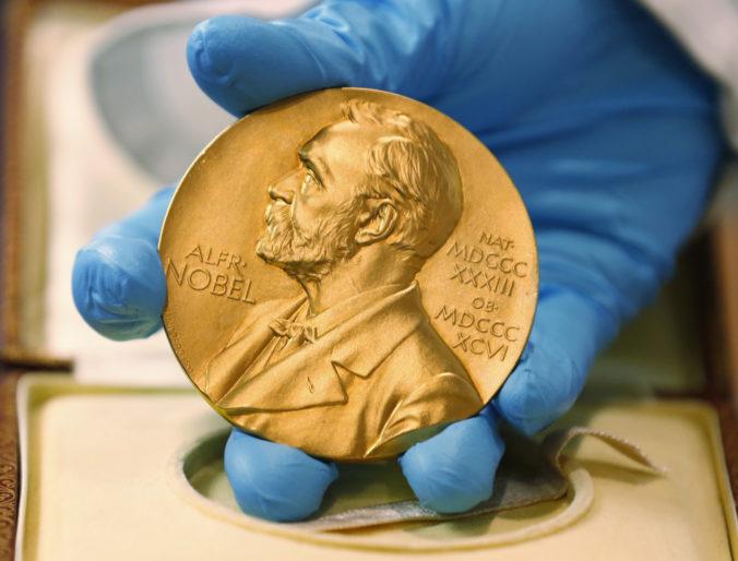 Nobelova cena za mier má 329 kandidátov, nominovanými sú aj Cichanovská či Navaľnyj