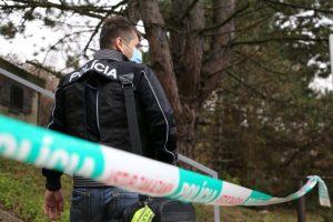 Polícia objasnila záhadnú smrť dvoch mužov v Čekovciach