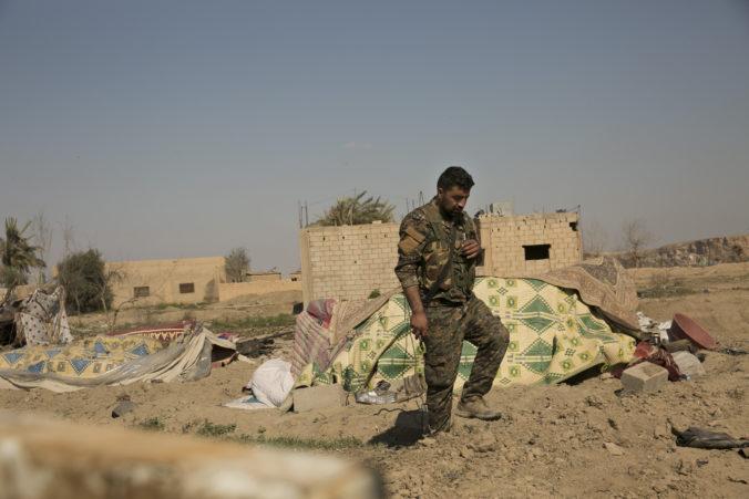 Členské štáty Organizácie pre zákaz chemických zbraní suspendovali Sýrii hlasovacie práva pre chemické útoky