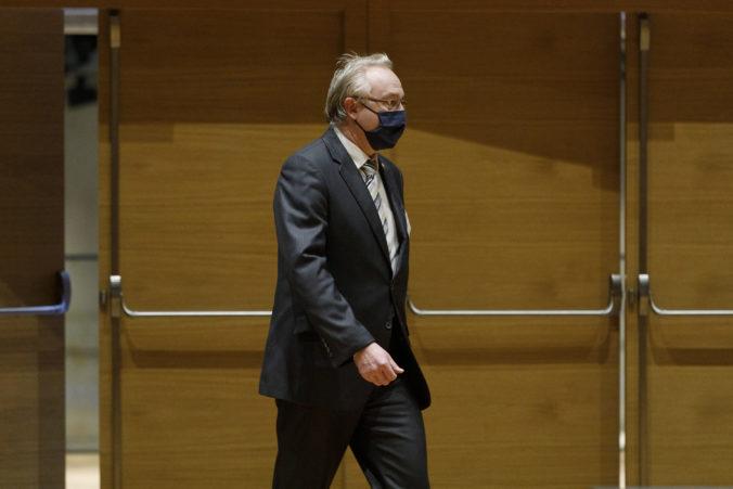 NAKA vypočúva prokurátora Šantu v prípade stíhaného advokáta Poláka