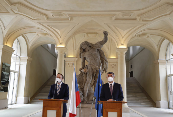 Prezident vymenoval Jakuba Kulhánka za ministra zahraničia, nastupuje v ťažkej dobe