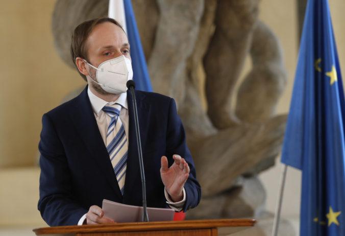 Rusko dostalo od českého ministra zahraničia ultimátum, Moskva to považuje za neprijateľné