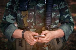 Žena uverila údajnému americkému vojakovi, ten od nej vylákal viac ako 60-tisíc eur