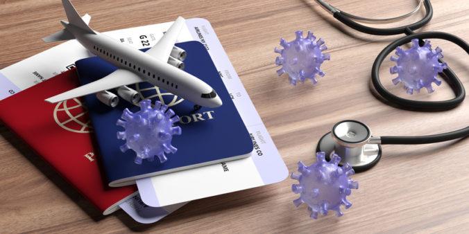 Európska únia urobila kľúčový krok k zavedeniu COVID pasov