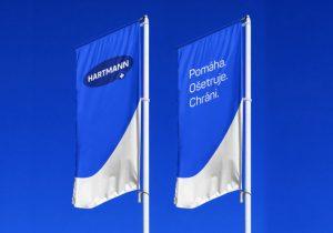 Personálne zmeny v manažmente skupiny Hartmann