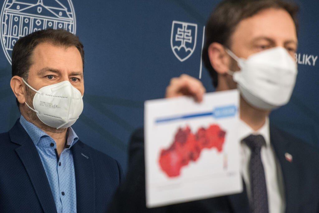 Mimoriadna správa! Na Slovensku končí núdzový stav aj zákaz vychádzania, bude sa predlžovať?