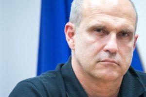 Komisia vyšetrujúca Lučanského smrť potvrdila, že išlo o samovraždu. Proti správe boli dvaja členovia