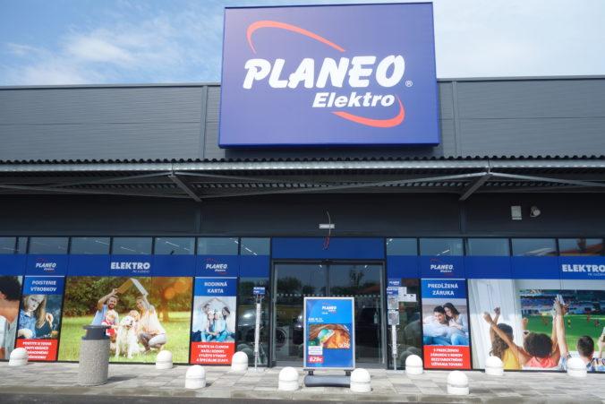Kupujete nový spotrebič? V PLANEO Elektro naň dostanete zľavu 50 eur!