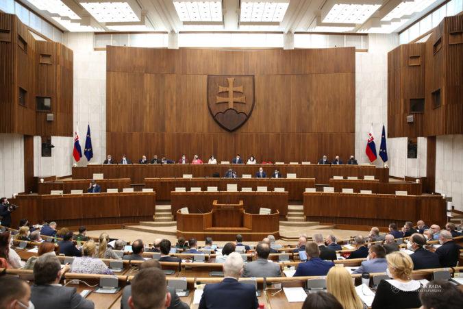 Parlament nevzal na vedomie správu o činnosti komisárky pre deti, za hlasovalo len 44 poslancov