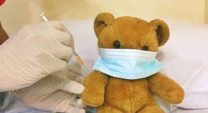 Aktualizované: Bude sa meniť stratégia očkovania detí na Slovensku? Odporúčanie prišlo z Európy