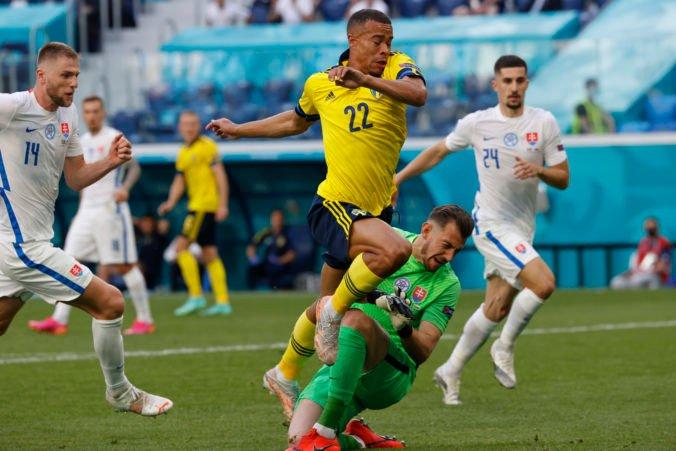 Dúbravka sa s penaltou stále nezmieril. Pred zápasom so Španielmi netreba kalkulovať, tvrdí aj Duda
