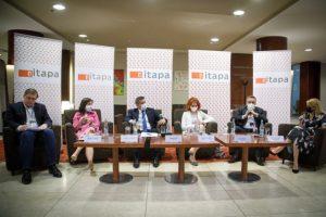 ITAPA Open Talk. Šanca pre Slovensko – reformovať s jasným cieľom a investovať do krajiny