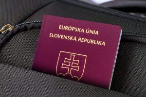Slováci majú veľký záujem o cestovanie do zahraničia, padol rekord v počte vydaných expresných pasov
