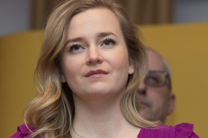 Marcinková víta tvrdé sankcie voči režimu Lukašenka v Bielorusku, trvá na prepustení novinára Prataseviča