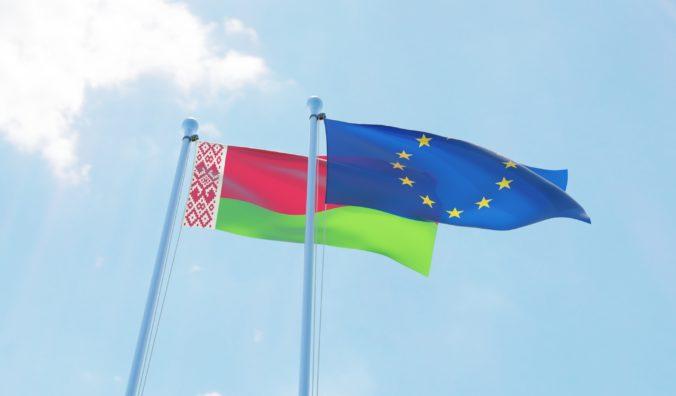Nové sankcie zo Západu sa rovnajú ekonomickej vojne, varuje Bielorusko