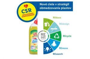 Lidl a Kaufland rozširujú ciele vo svojej plastovej stratégii. Väčšia miera používania plastového recyklátu a odstránenie čierneho plastu