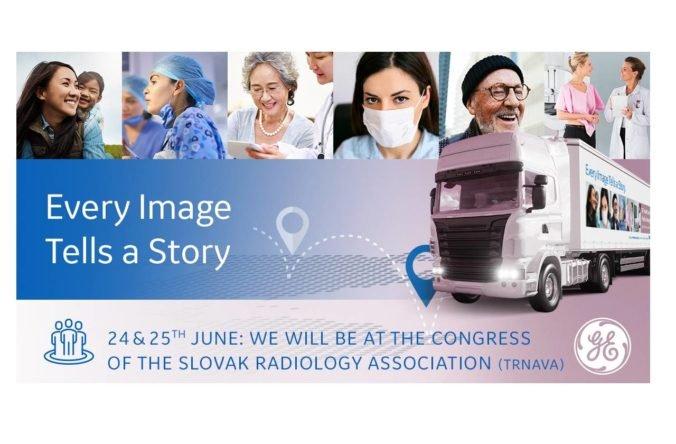GE Healthcare prináša do Trnavy najnovšiu zobrazovaciu technológiu