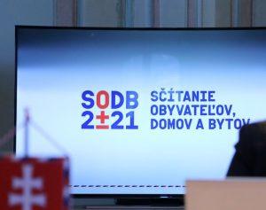 Do sčítania obyvateľov sa zapojilo vyše 5,2 milióna Slovákov. Pozrite sa, ako dopadol váš kraj
