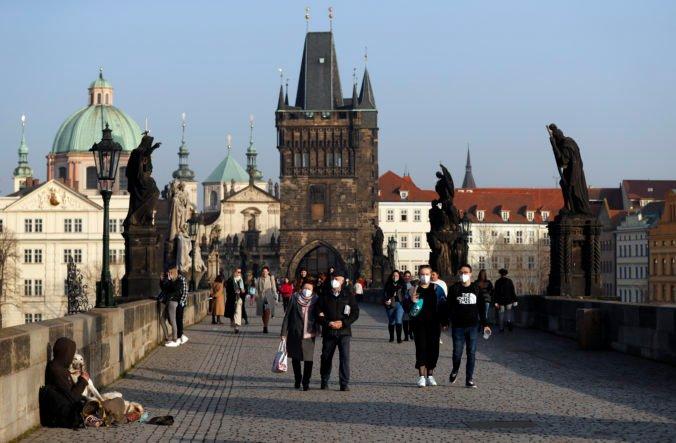 Česko vníma Slovensko ako menej rizikové, vstup do krajiny je bez obmedzení
