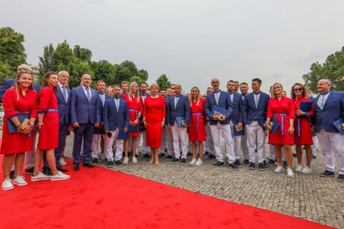 Slovákom sa v Tokiu nedarilo podľa predstáv, pre Pišteja a Tužinského sa olympiáda skončila (foto)