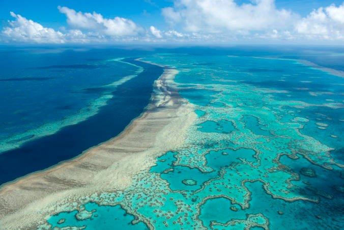 Veľká koralová bariéra zatiaľ nepribudne na zoznam ohrozených lokalít svetového dedičstva UNESCO