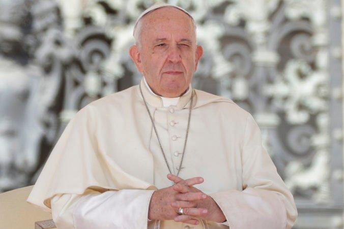 Taraba: Návšteva pápeža Františka na Slovensku nebude pastoračná, ale vakcinačná