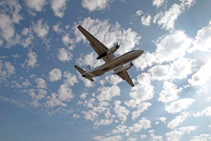 Francúzsko-holandské lietadlo sa krátko po štarte v Pekingu muselo vrátiť na letisko