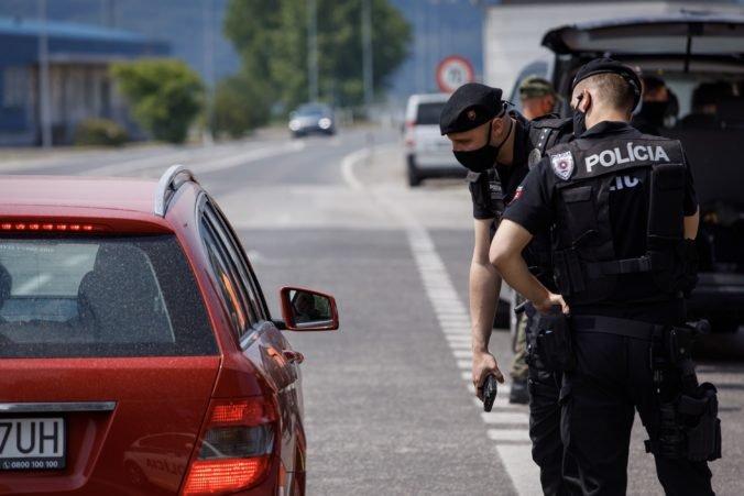 Ministerstvo vnútra investuje do mobilnej komunikácie vyše dva milióny eur, chce mať dobrý signál na hraniciach